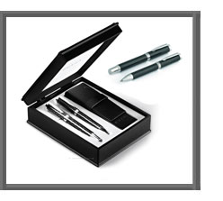 Balmain Executive Pen Set