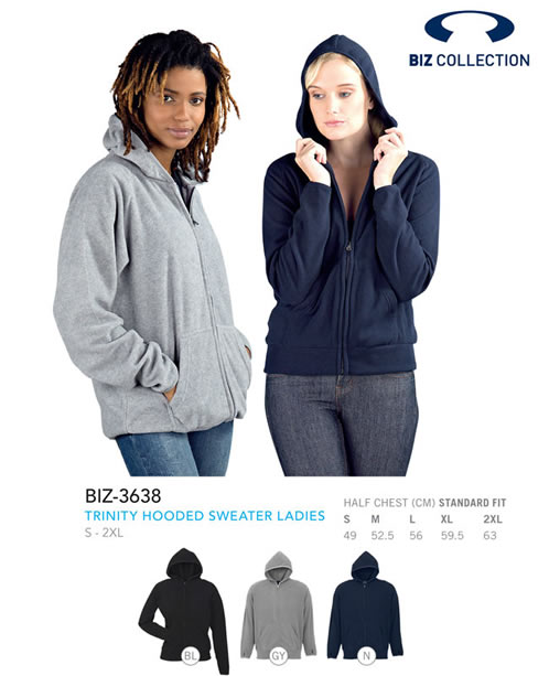 Biz Collection Hoodie Cape Town