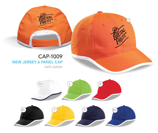 Branded Caps Cape Town
