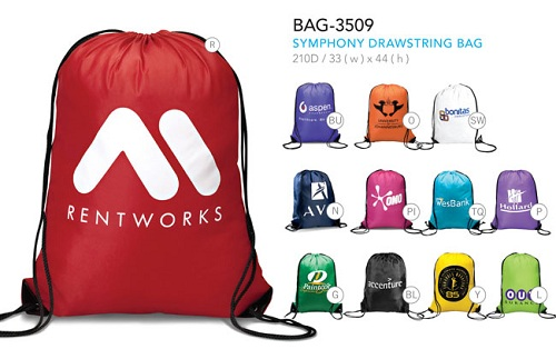 Drawstring Bags Cape Town