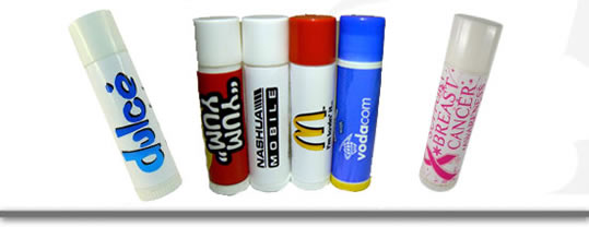 Promotional Lip Balms in Cape Town