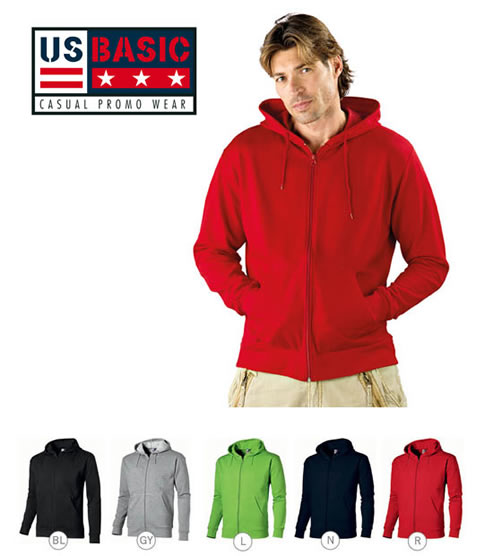 US Basic Hoodie Cape Town