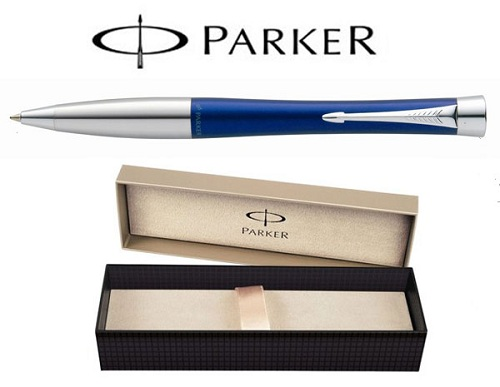 Parker Urban Blue Pen
