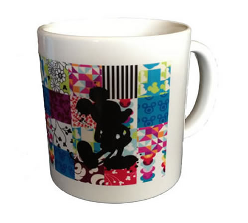 Printed Coffee Mug Cape Town