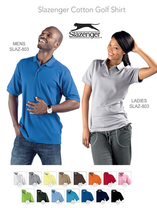Golf Shirt Suppliers Cape Town