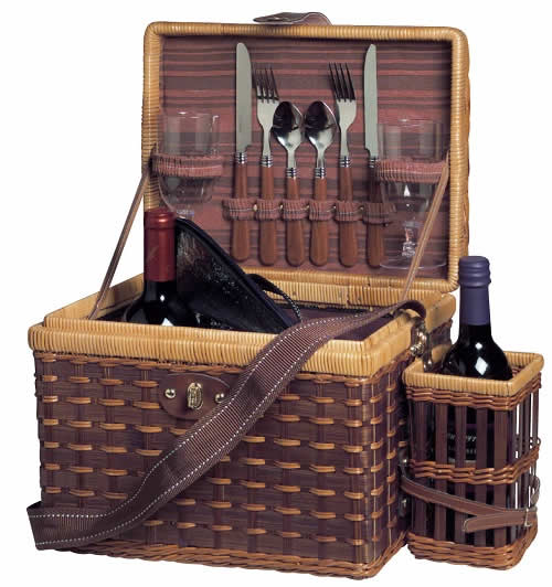 Hire Picnic Baskets Cape Town : Corporate gift ideas gifts cape town south africa
