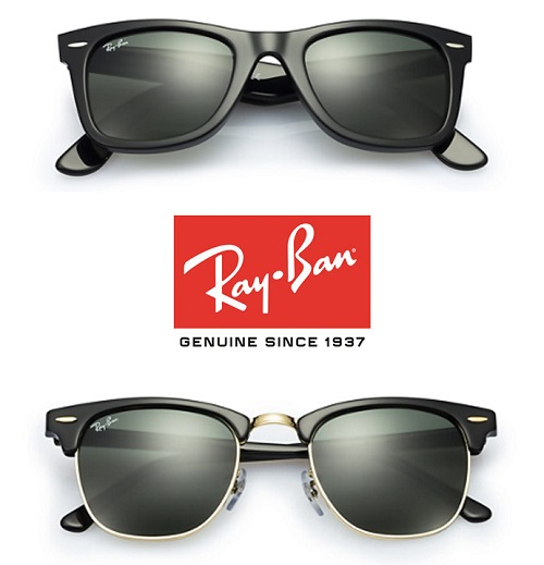 Ray-Bans Cape Town