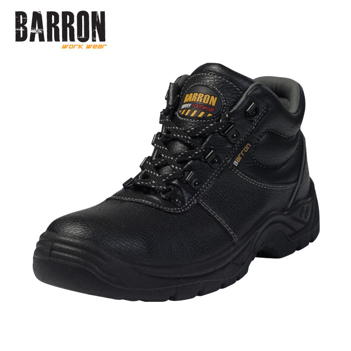 Barron Safety Boots Cape Town